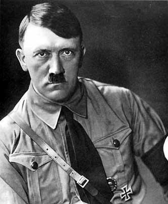 Niemcy nie wiedzą, które ofiary Adolfa Hitlera mają upamiętniać
