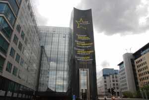 budynki Parlamentu Europejskiego (2)