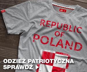 Odzież patriotyczna