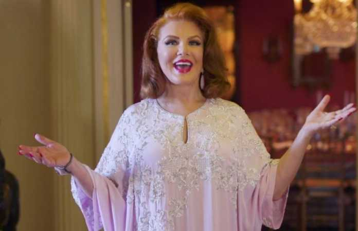 Georgette Mosbacher. Foto: YouTube