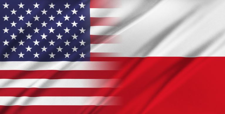 Polska - USA/ YouTube