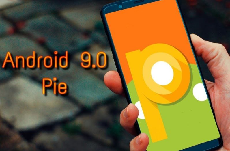 Android 9 Pie. Foto: yt