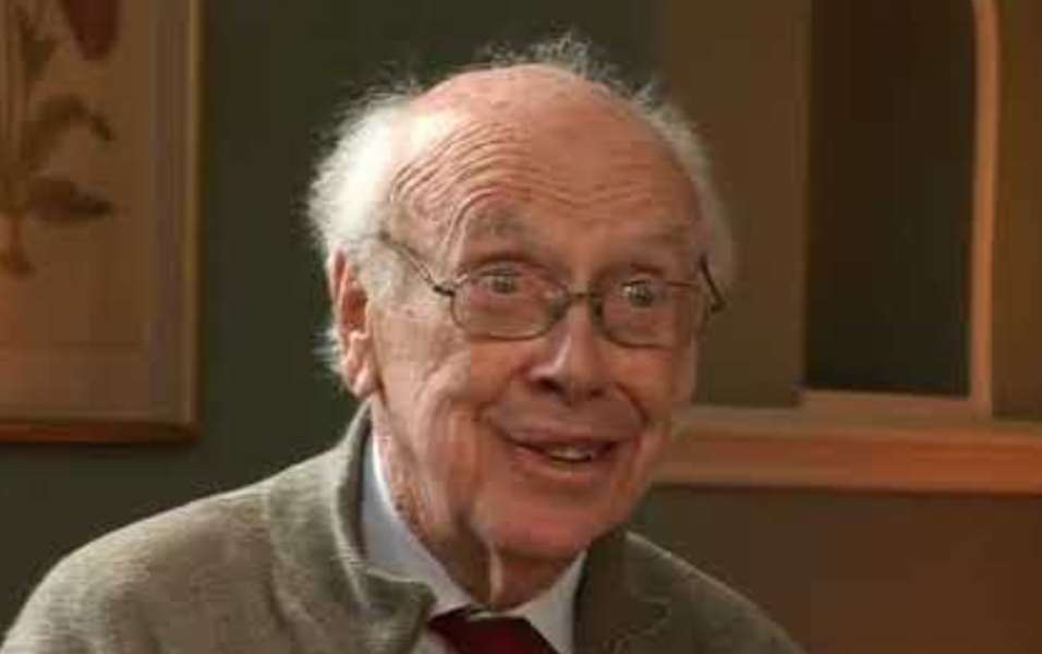 James Watson. / foto: YouTube