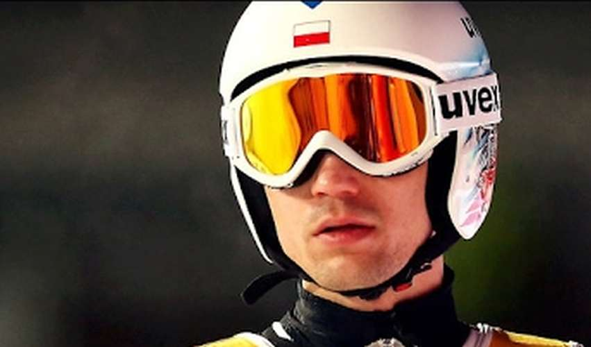 Kamil Stoch. / foto: YouTube