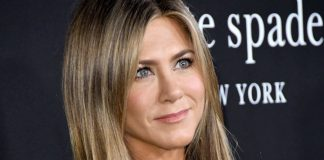 Jennifer Aniston/fot. PAP/AdMedia