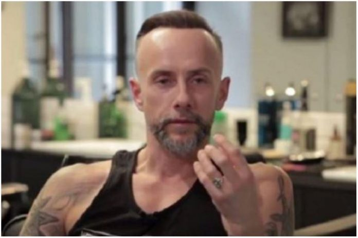 Nergal. / foto: YouTube