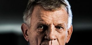 Bronisław Cieślak/Fot. Instagram: loopa_photo