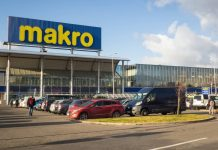 Makro Cash and Carry Foto: PAP