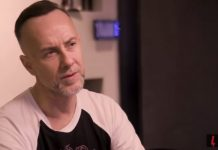 Adam Nergal Darski. Foto: print screen z YouTube/Loudwire