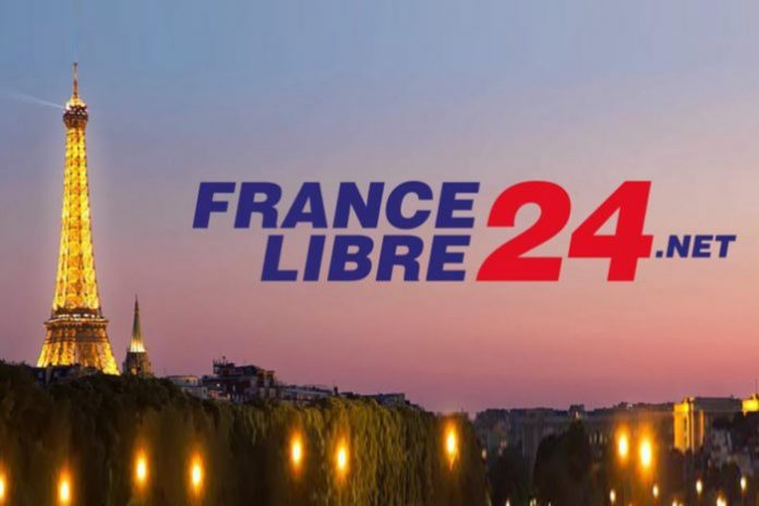 France Libre 24. / foto: fl24.net