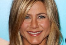 Jennifer Aniston. Foto: Facebook