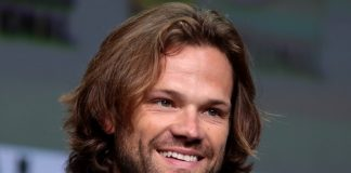 Jared Padalecki. Foto: Wikipedia