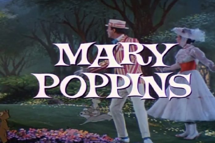Fot. ilustr. Mary Poppins Wikipedia