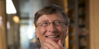 Bill Gates/Estonia