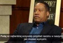 Larry Elder/Fot. screen wykop.pl/rasizm