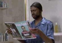 Mem Dave Chappelle Reading White People Magazine